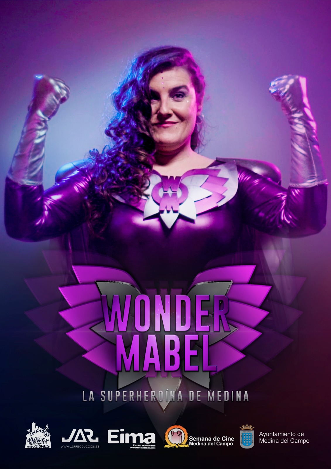 Wonder Mabel